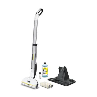 Аппарат для влажной уборки пола FC 3 Cordless Premium (white)