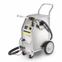 Аппарат чистки сухим льдом IB 7/40 Advanced