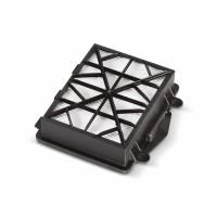 Плоский складчатый HEPA-фильтр H 12 (CV хх/1)