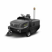 Подметально-всасывающая машина KM 170/600 LPG