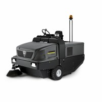 Подметально-всасывающая машина KM 150/500 R Bp Pack